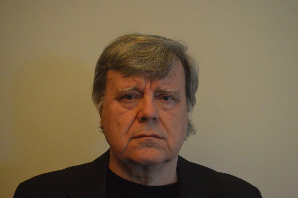 Dr Andrzej Boldireff Strzemiński