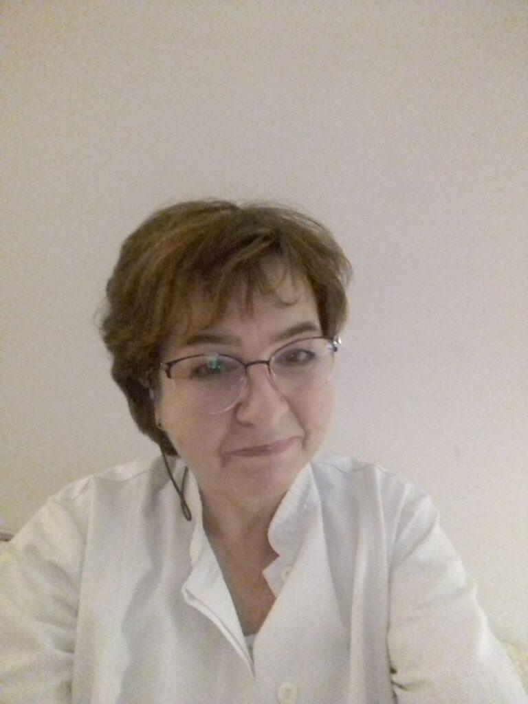 Dr n. med. Dorota Sienkiewicz