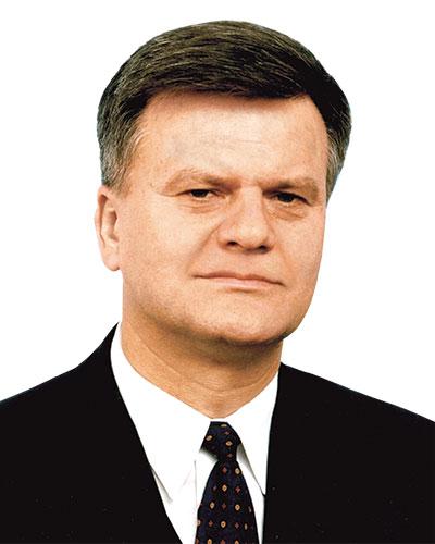 Leszek Szymański, przedsiębiorca
