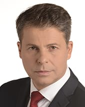 Prof. Mirosław Piotrowski
