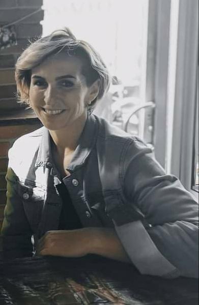 Olga Sobocińska - przedsiębiorca, szkoleniowiec, aktywistka społeczna