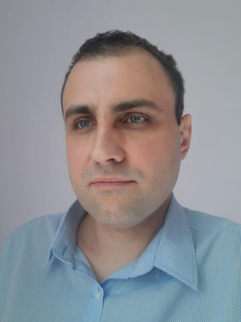 Dr Piotr Rubas, Niemcy